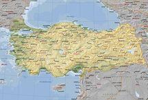 Turquia / Descubre Turquia con Amedida Travel Marketing