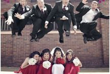 Weddingphotos.  / by Eline Hogenboom