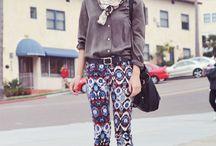 Street Style / My favorite looks
