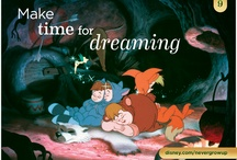 Never Grow Up / Find your Never Land with #PeterPan and friends!! / by Robin O
