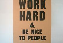 wise words //weisheiten