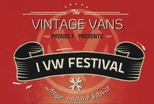 The first vintagevans festival VW / The 2015 festival will be held on vw 30e 31 July and 1 and 2 August 2015, in the park of Marialva,Corroios, Portugal, with 100.000m2. Gardens, stages and other infrastructures. The event is intended for all vw's and aircooled porsches. It's also allowed the entry of watercooled vw's in parks reserved for this purpose.