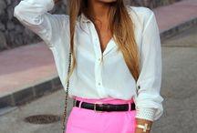 Hermosos Outfits  / Mis Outfits y de otras Fashionistas :D