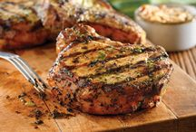 On the Barbie / Grilled food recipes