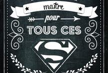 MAITRE MAITRESSE