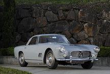 Coches Maserati