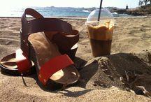 beach / sunnn