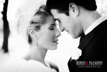 Black and White Wedding Photos / #Capture the love in elegant black and white picture