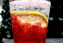 Favorite Recipes - Beverages