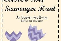 Easter servic2