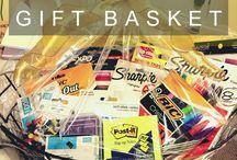 CPA baskets