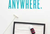 Essential Oils and Life