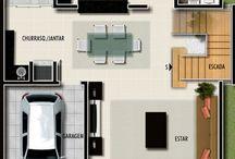Σχεδιασμός Σπιτιού   Architectural