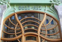 Secession (Art Nouveau)