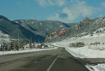 Montana's Beartooth Highway!