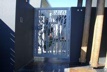 Gates and Doors / Amazing Gates and Doors