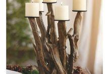 Puusta tehty * wooden stuff
