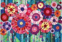 Everything Quilting / All kind of quilts, just amazed by the variety of all those gorgeous designs