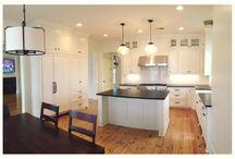 Nápady na bydlení - nový dům