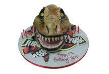 Boys Birthday Cakes / Boys birthday cakes, from superhero's to cartoon characers
