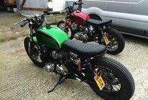 Brat bikes