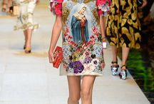 Fashion Trends S/S 2017 / Fashion trends, spring summer 2017, spring 2016, summer 2016, fashion advice, outfit inspiration, how to look good, what to wear, ways to wear, fashion blogger, shopping advice, catwalk