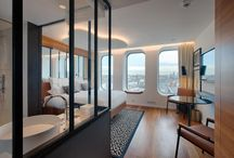 New boutique Hotels - May 2016