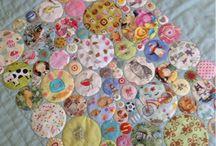 Quilt -- Circles