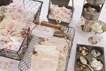 Craft show display : general