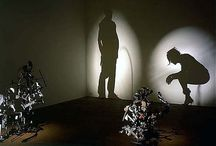 arte com sombra