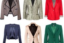 Interview Style: Women / Tips on women's style for the interview and office