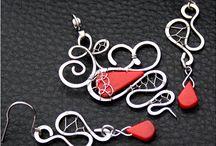 wire rosso