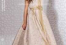 robe mairie Asmaa