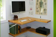 Tiny Workspace / by Shaleah Poster