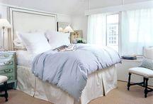 Master bedroom / by Jennifer Hobaica