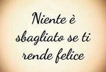 Scritte..