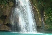 Natural Beauty of Cebu
