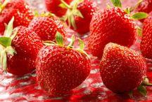 Czerwone jak truskawki ►