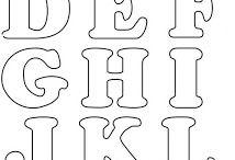 Alfabetoi