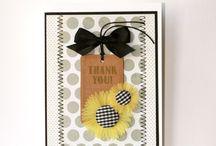 Cards - gratitude