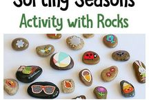 Seasons - Program Ideas