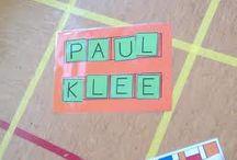 Art: PAUL KLEE