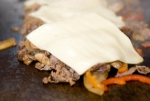 Our Food / Photos of some of the great food you will find at DP Cheesesteaks!