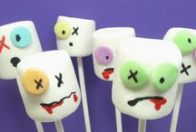 Zombie Party Ideas / by Ana Isabel