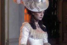 """Costumes from """"Barry Lyndon"""""""