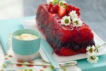 Idee pr dessert mascarpone