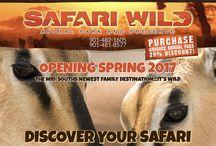 Safari Wild Animal Park & Preserve