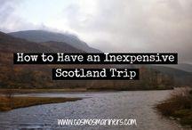 Skotland * Ierland * Engeland * Wallis
