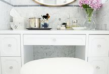 Bathroom Ideas / Bathroom Ideas - Bathroom decorating ideas, bathroom remodeling ideas and bathroom supply sources / by For Chic Sake