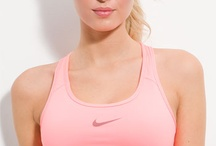 Workout Gear We Love / by Somme Institute